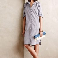 Enso Shirtdress by Anthropologie