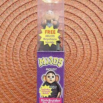 Homies Figure Mijos Miguel aka Mousy Candy Dispenser