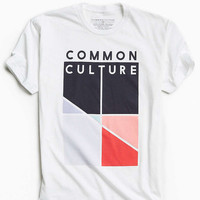 Common Culture Design Tee - Urban Outfitters
