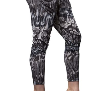 Basic Flow Pant (Feathers - Available in Six Colors)