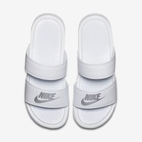 Nike Benassi Duo Ultra Women's Slide. Nike.com
