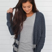 Blue Skies Cardigan