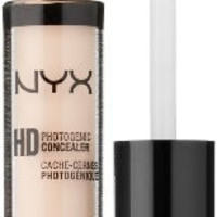 NYX Cosmetics Concealer Wand, Light, 0.11-Ounce
