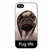 pug life parody fans funny hilarious case for iphone 5 5s