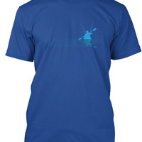 Kayak Fishing Tshirt