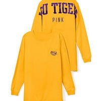 Louisiana State University Bling Varsity Crew