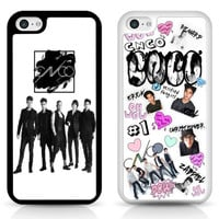 CNCO band Phone Case Cover For iPhone Samsung iPod Sony Stickers PRIMERA CITA | eBay