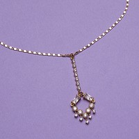 Lustre Necklace