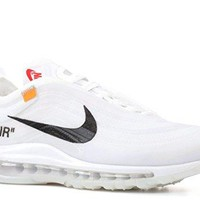 Nike 10 Air Max 97 OG x OFF-WHITE