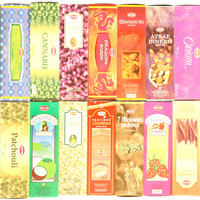 Incense (Pack of 16)