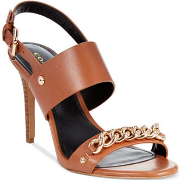 COACH RAQUELLA SANDALS