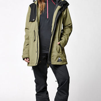 Neff Nicole Women's Snow Jacket at PacSun.com