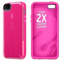 CandyShell Amped Cases for iPhone 5s/5