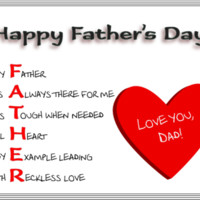 Happy Father's Day To You Images 2018 To Wish Fathers Day