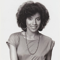 """Vintage Original photograph Phylicia Ayers-Allen - """"The Bill Cosby Show"""" - c.1984 - Television"""