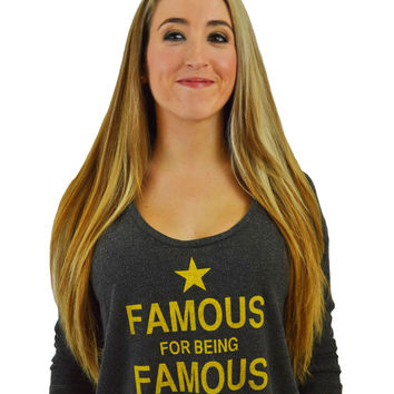 Famous Top