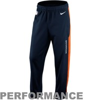 Nike Denver Broncos Fly Speed Performance Pants - Navy Blue