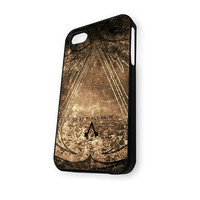 Assassin's Creed Logo iPhone 5C Case