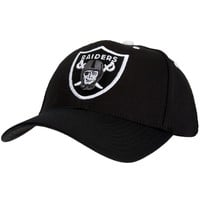 Oakland Raiders - Adjustable Baseball Cap