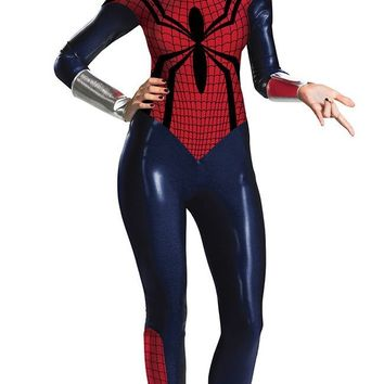 Spiderman Costume Halloween Costumes For Women Fantasia Infantil Women Spiderman Costume Adult Christmas Carnival Clothes