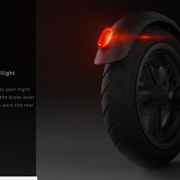 Xiaomi M365 Foldable Smart Lightweight Electric Scooter