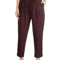 Lair and Square Pants | Mod Retro Vintage Pants | ModCloth.com