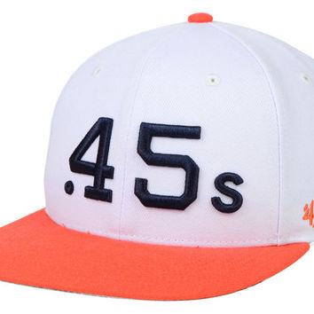 Houston Colt 45s MLB Sure Shot '47 Snapback Cap