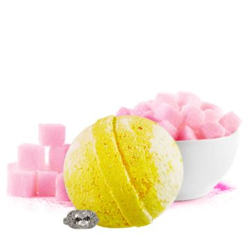 Sweet as Sugar | Single Ring Bath Bomb®