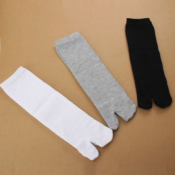 Flip Flop Split Toe Socks
