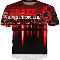 Drake (Views From The 6) Shirt