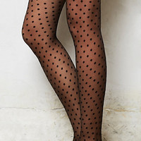 Pop Dot Tights