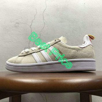 Fashion Unisex Adidas Supertar 80s CNY Chinese New Year White Red Grey DB2568 Authentic shoe
