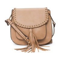 Crossbody With Tassel - Crossbody Bags - T.J.Maxx