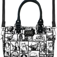 STAR WARS CROSSBODY BAG