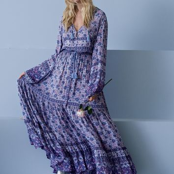Free People Kombi Maxi Set