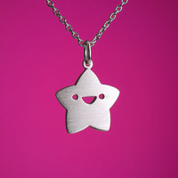 Starbright Necklace