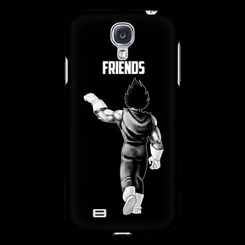 Super Saiyan Vegeta Best Friend For Life Android Phone Case - TL00563AD