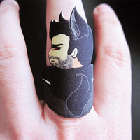 Teen Wolf - Derek Hale ring