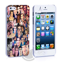 Collage Joey Graceffa iPhone 4s iPhone 5 iPhone 5s iPhone 6 case, Galaxy S3 Galaxy S4 Galaxy S5 Note 3 Note 4 case, iPod 4 5 Case