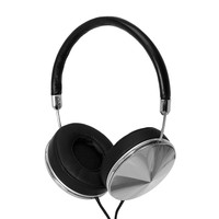 Frends Silver Taylor Headphones - ShopBAZAAR
