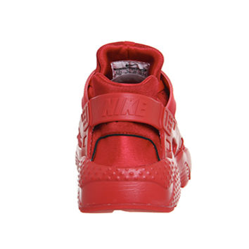 Nike Huarache Gs University Red - Unisex