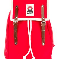 Ykra 'matra Mini' Backpack - Voo - Farfetch.com