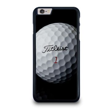 TITLEIST GOLF iPhone 6 / 6S Plus Case Cover