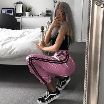 Crouching Tiger Joggers