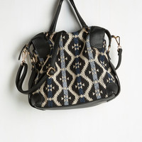 Boho Positively Poised Bag by ModCloth