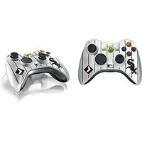 MLB Chicago White Sox Xbox 360 Wireless Controller Skin - Chicago White Sox Home Jerse
