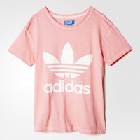 adidas Premium Essentials Washed Tee - Multicolor | adidas US