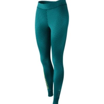 Reebok Women's ONE Series Printed Leggings | DICK'S Sporting Goods