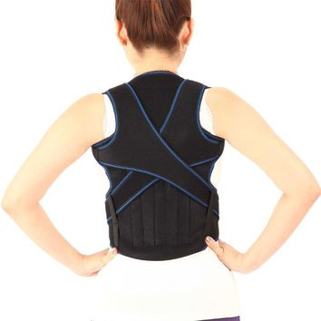 Posture Hunchbacked Corrector Back Lumbar Support Brace