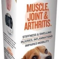 Natural Pet For Dog Muscle/Joint & Arthritis 4oz